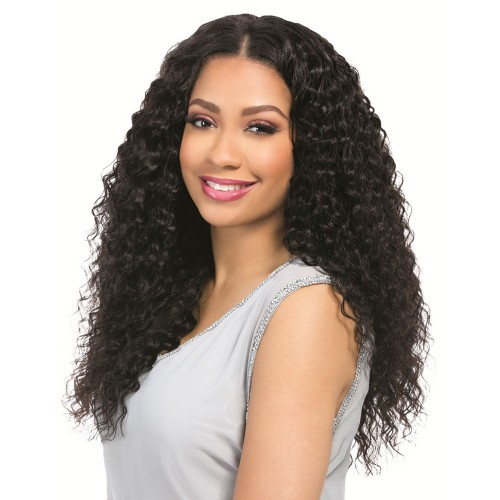 360 Lace Frontal Wig 180% Density Natural Wavy Brazilian Virgin Hair