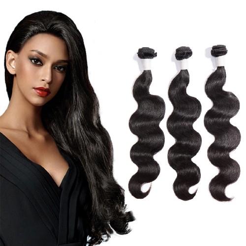 Diamond Virgin Hair Body Wavy 3Bundles