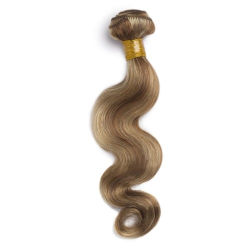 100g Body Wavy Brazilian Remy Hair #8/613