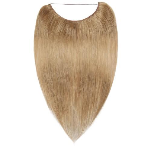 70g Flip In Human Hair #27 Strawberry Blonde