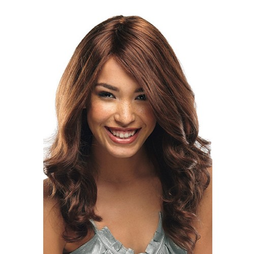 Synthetic Capless Hair Wig PWS162 Wavy