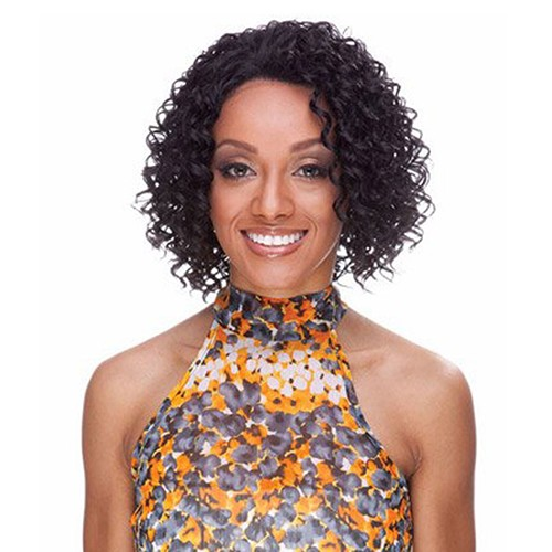 Synthetic Capless Hair Wig PWS184 Curly