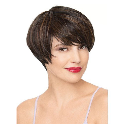 Synthetic Capless Hair Wig PWS194 Straight