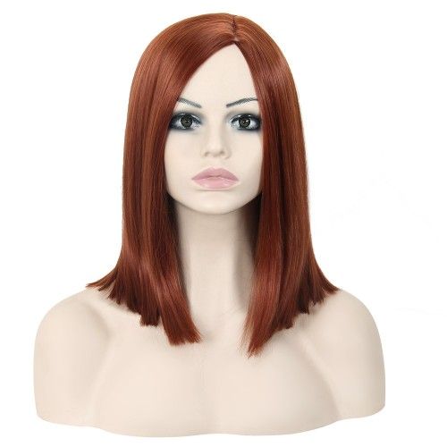 Synthetic Capless Hair Wig PWS326 Straight