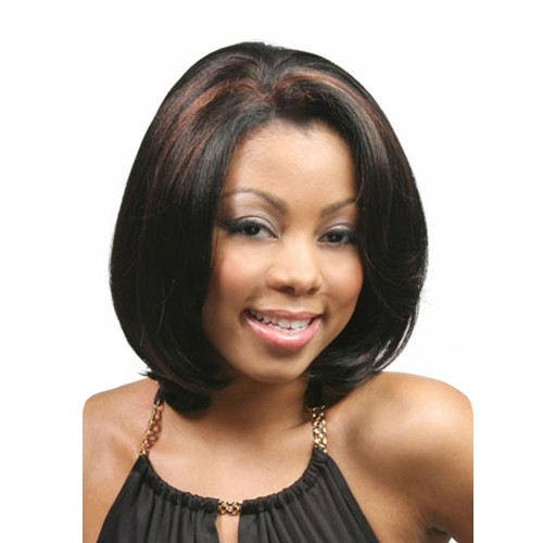 Synthetic Capless Hair Wig PWS92 Straight