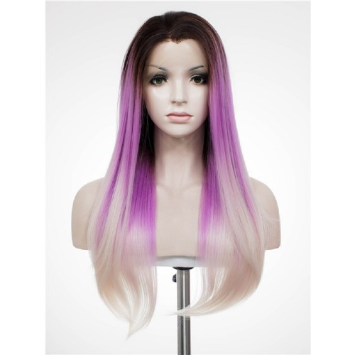 Synthetic Capless Hair Wig PWS336 Straight
