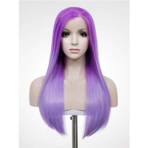 【Aniela】Synthetic Capless Hair Wig PWS337 Straight