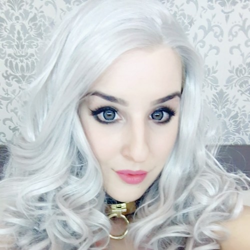 �Aniela】Synthetic Lace Front Hair Wig PWS344 Curly