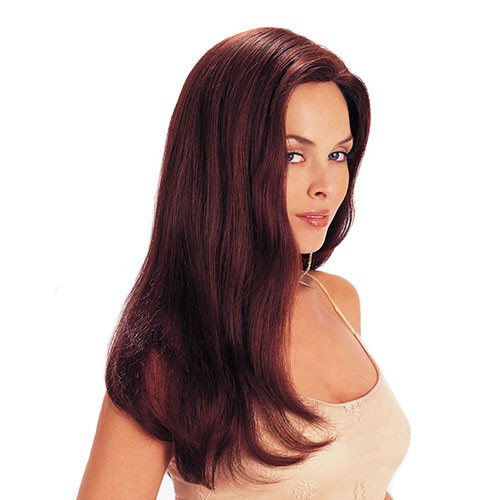Synthetic Capless Hair Wig PWS143 Straight