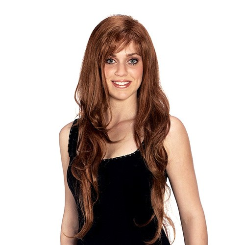 Synthetic Capless Hair Wig PWS149 Wavy