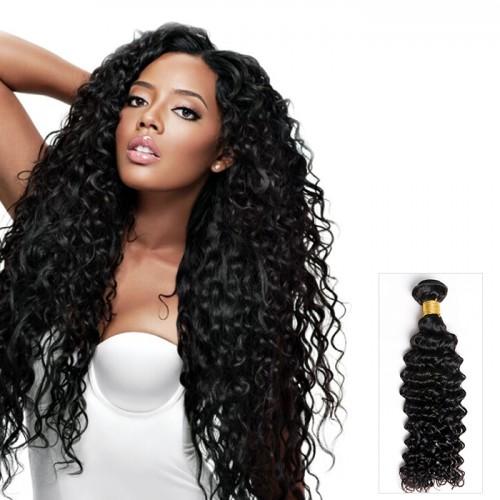 Diamond Virgin Hair Deep Curly