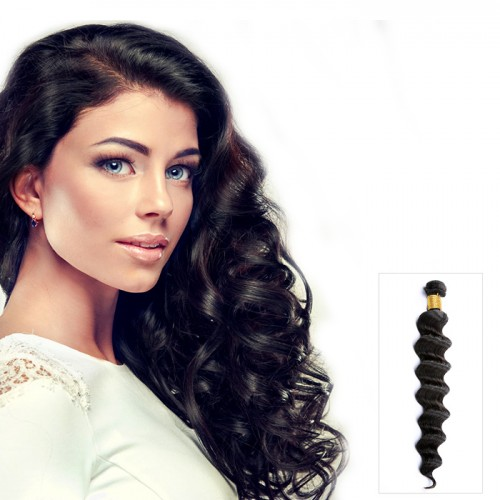 Diamond Virgin Hair Loose Wavy