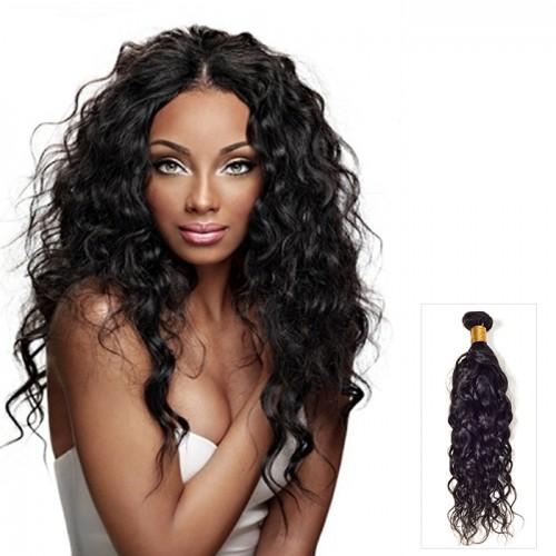 Diamond Virgin Hair Natural Wavy