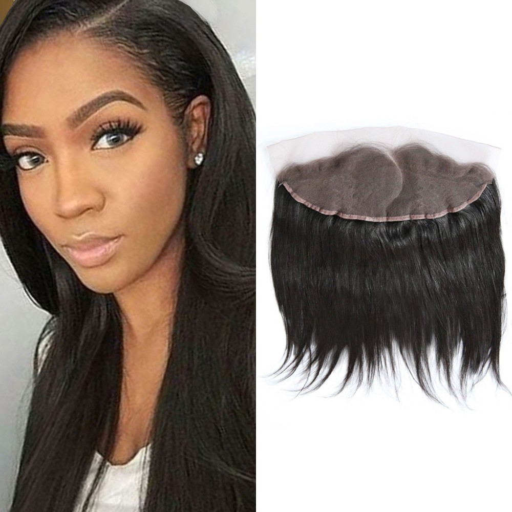 1 Best Lace Closure Lace Front Silk Base Closure