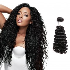 Diamond Virgin Hair Deep Curly
