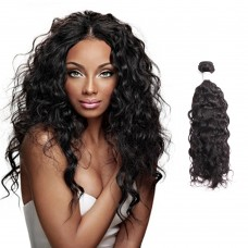 Diamond Virgin Hair Natural Wavy