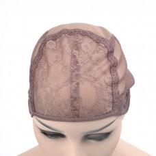 Lace Wig Caps Jewish Network Brown HA14