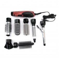 7-in-1 Multifunctional Professional Styling Electric Hair Dryer