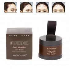 Hairline Shadow Powder Highlights Reissue Grooming Hairline Powder