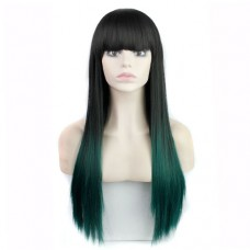 Synthetic Capless Hair Wig PWS195 Straight