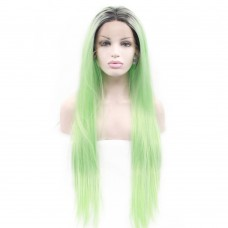 Synthetic Lace Front Hair Wig PWS295 Straight