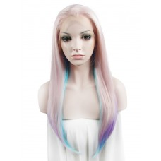 Synthetic Capless Hair Wig PWS332 Straight