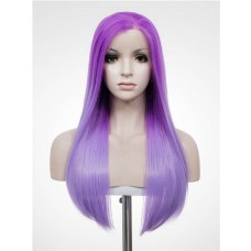 Synthetic Capless Hair Wig PWS337 Straight