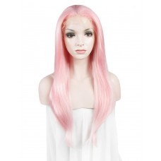Synthetic Lace Front Hair Wig PWS348 Straight