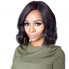 Lace Front Synthetic Hair Wig PWS397 Body Wavy