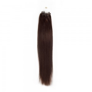 1 micro loop hair extensions hair extensions micro loop 100s 1gs straight micro loop hair extensions 2 darkest brown pmusecretfo Image collections