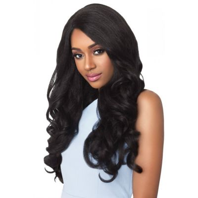 Synthetic Capless Hair Wig PWS198 Wavy