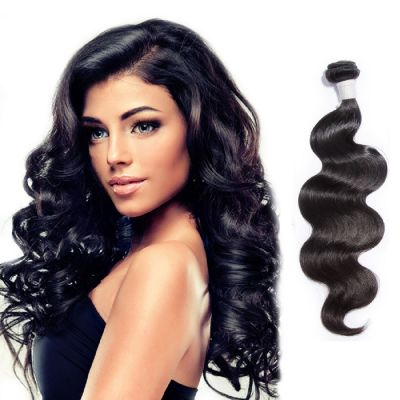 Diamond Virgin Hair Body Wavy