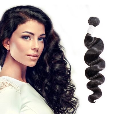 Diamond Virgin Hair Loose Wavy