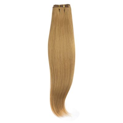 100g Straight Brazilian Remy Hair #27 Strawberry Blonde